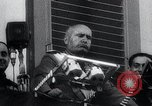 Image of Benito Mussolini Italy, 1945, second 59 stock footage video 65675033528