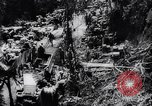 Image of 37th Division Bougainville Island Papua New Guinea, 1944, second 56 stock footage video 65675033606