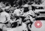 Image of 37th Division Bougainville Island Papua New Guinea, 1944, second 58 stock footage video 65675033606