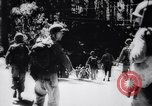 Image of 37th Division Bougainville Island Papua New Guinea, 1944, second 60 stock footage video 65675033606