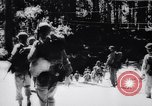 Image of 37th Division Bougainville Island Papua New Guinea, 1944, second 62 stock footage video 65675033606