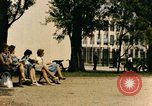 Image of NATO officials activities and discussions Paris France, 1961, second 1 stock footage video 65675034031