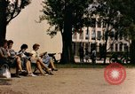 Image of NATO officials activities and discussions Paris France, 1961, second 3 stock footage video 65675034031