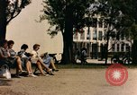 Image of NATO officials activities and discussions Paris France, 1961, second 4 stock footage video 65675034031