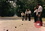Image of NATO officials activities and discussions Paris France, 1961, second 42 stock footage video 65675034031