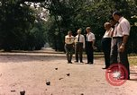 Image of NATO officials activities and discussions Paris France, 1961, second 43 stock footage video 65675034031