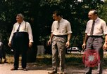 Image of NATO officials activities and discussions Paris France, 1961, second 53 stock footage video 65675034031