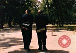 Image of NATO officials activities and discussions Paris France, 1961, second 58 stock footage video 65675034031