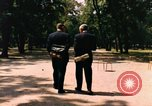 Image of NATO officials activities and discussions Paris France, 1961, second 60 stock footage video 65675034031
