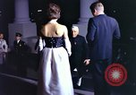 Image of Prime Minister Nehru's meeting with US President Washington DC USA, 1961, second 32 stock footage video 65675034035