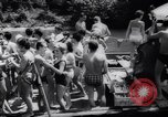 Image of teenagers party Germany, 1961, second 24 stock footage video 65675034191