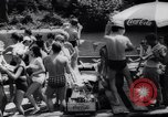 Image of teenagers party Germany, 1961, second 25 stock footage video 65675034191
