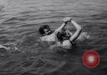 Image of teenagers party Germany, 1961, second 30 stock footage video 65675034191