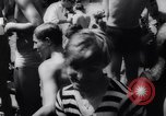 Image of teenagers party Germany, 1961, second 47 stock footage video 65675034191