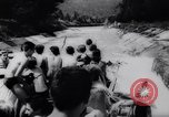 Image of teenagers party Germany, 1961, second 50 stock footage video 65675034191