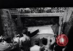 Image of teenagers party Germany, 1961, second 56 stock footage video 65675034191