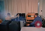 Image of Russian teletype machine Washington DC USA, 1963, second 25 stock footage video 65675034232
