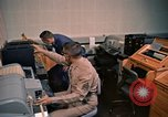 Image of Russian teletype machine Washington DC USA, 1963, second 47 stock footage video 65675034232