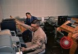 Image of Russian teletype machine Washington DC USA, 1963, second 51 stock footage video 65675034232
