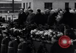 Image of Nikita Khrushchev and Yuri Gagarin Russia, 1961, second 12 stock footage video 65675034247