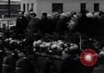Image of Nikita Khrushchev and Yuri Gagarin Russia, 1961, second 13 stock footage video 65675034247