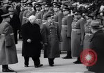 Image of Nikita Khrushchev and Yuri Gagarin Russia, 1961, second 56 stock footage video 65675034247