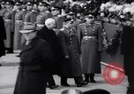Image of Nikita Khrushchev and Yuri Gagarin Russia, 1961, second 58 stock footage video 65675034247