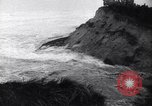 Image of hurricane Europe, 1953, second 24 stock footage video 65675034635