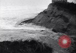 Image of hurricane Europe, 1953, second 25 stock footage video 65675034635