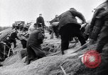Image of hurricane Europe, 1953, second 28 stock footage video 65675034635