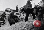 Image of hurricane Europe, 1953, second 29 stock footage video 65675034635