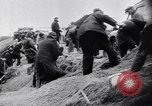Image of hurricane Europe, 1953, second 30 stock footage video 65675034635