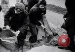 Image of hurricane Europe, 1953, second 31 stock footage video 65675034635
