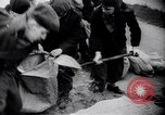 Image of hurricane Europe, 1953, second 32 stock footage video 65675034635