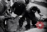Image of hurricane Europe, 1953, second 33 stock footage video 65675034635