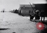 Image of hurricane Europe, 1953, second 37 stock footage video 65675034635