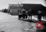 Image of hurricane Europe, 1953, second 38 stock footage video 65675034635