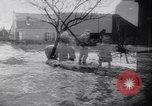 Image of hurricane Europe, 1953, second 39 stock footage video 65675034635