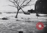Image of hurricane Europe, 1953, second 40 stock footage video 65675034635