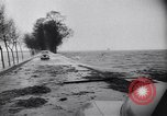 Image of hurricane Europe, 1953, second 60 stock footage video 65675034635