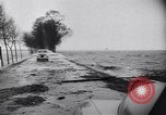 Image of hurricane Europe, 1953, second 61 stock footage video 65675034635