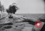 Image of hurricane Europe, 1953, second 62 stock footage video 65675034635