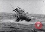 Image of The SS Flying Enterprise Atlantic Ocean, 1952, second 22 stock footage video 65675034652