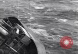 Image of The SS Flying Enterprise Atlantic Ocean, 1952, second 38 stock footage video 65675034652