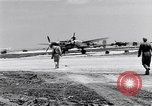 Image of P-5Bs of 28th Photo Reconnaissance Squadron Okinawa Ryukyu Islands, 1945, second 7 stock footage video 65675034702