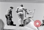 Image of P-5Bs of 28th Photo Reconnaissance Squadron Okinawa Ryukyu Islands, 1945, second 14 stock footage video 65675034702