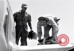 Image of P-5Bs of 28th Photo Reconnaissance Squadron Okinawa Ryukyu Islands, 1945, second 15 stock footage video 65675034702