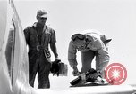 Image of P-5Bs of 28th Photo Reconnaissance Squadron Okinawa Ryukyu Islands, 1945, second 17 stock footage video 65675034702