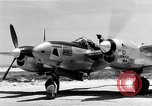 Image of P-5Bs of 28th Photo Reconnaissance Squadron Okinawa Ryukyu Islands, 1945, second 30 stock footage video 65675034702