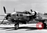 Image of P-5Bs of 28th Photo Reconnaissance Squadron Okinawa Ryukyu Islands, 1945, second 34 stock footage video 65675034702